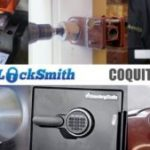 Locksmith Near Me Coquitlam